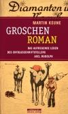 Vergrößerte Darstellung Cover: Groschenroman. Externe Website (neues Fenster)