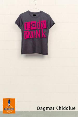 Lady Punk