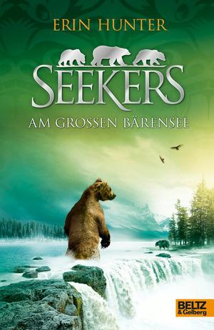Am Großen Bärensee