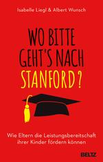 Wo bitte geht´s nach Stanford?