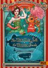 Vergrößerte Darstellung Cover: Die furchtlose Nelli, die tollkühne Trude und der geheimnisvolle Nachtflieger. Externe Website (neues Fenster)