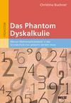 Vergrößerte Darstellung Cover: Das Phantom Dyskalkulie. Externe Website (neues Fenster)