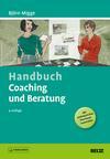 Vergrößerte Darstellung Cover: Handbuch Coaching und Beratung. Externe Website (neues Fenster)