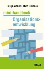 Mini-Handbuch Organisationsentwicklung