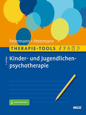 Therapie-Tools Kinder- und Jugendlichenpsychotherapie