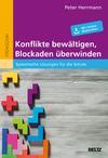 Vergrößerte Darstellung Cover: Konflikte bewältigen, Blockaden überwinden. Externe Website (neues Fenster)
