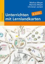 Unterrichten mit Lernlandkarten