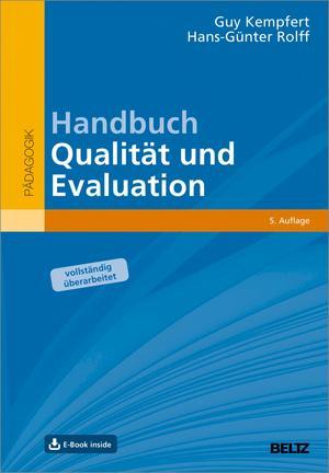 Handbuch Qualität und Evaluation