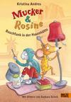 Vergrößerte Darstellung Cover: Mucker & Rosine - Buschfunk in der Hasenhütte. Externe Website (neues Fenster)