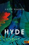 Vergrößerte Darstellung Cover: Hyde. Externe Website (neues Fenster)