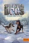 Vergrößerte Darstellung Cover: Sturm der Hunde. Externe Website (neues Fenster)
