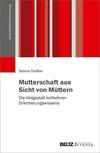 Vergrößerte Darstellung Cover: Mutterschaft aus Sicht von Müttern. Externe Website (neues Fenster)