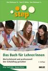 Vergrößerte Darstellung Cover: STEP - Das Buch für Lehrer/innen. Externe Website (neues Fenster)
