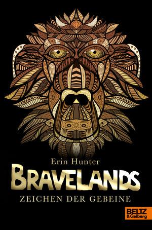 Bravelands. Zeichen der Gebeine