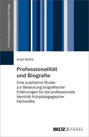 Professionalität und Biografie