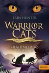 Vergrößerte Darstellung Cover: Warrior Cats - Special Adventure. Krähenfeders Prüfung. Externe Website (neues Fenster)