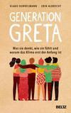 Vergrößerte Darstellung Cover: Generation Greta. Externe Website (neues Fenster)