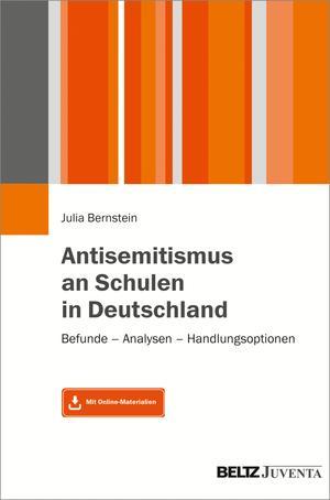 Antisemitismus an Schulen in Deutschland