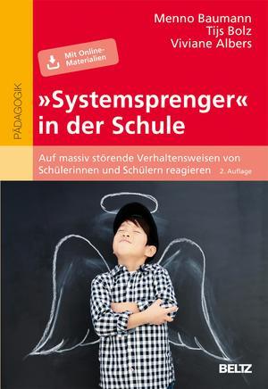 """""""Systemsprenger"""" in der Schule"""