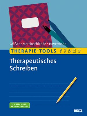 Therapie-Tools Therapeutisches Schreiben