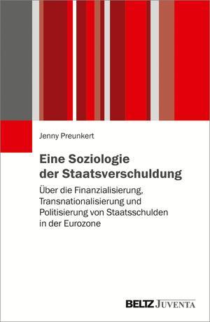 Eine Soziologie der Staatsverschuldung
