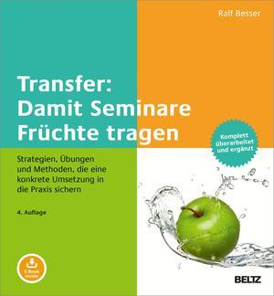 Transfer: Damit Seminare Früchte tragen