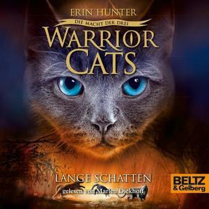 Warrior Cats - Die Macht der Drei. Lange Schatten