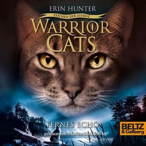 Warrior Cats. Zeichen der Sterne. Fernes Echo