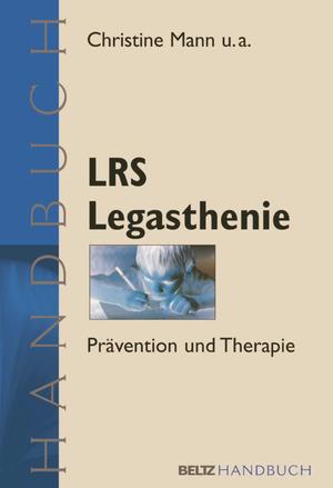 LRS Legasthenie