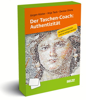 Der Taschen-Coach: Authentizität