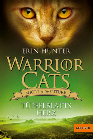 Warrior Cats - Short Adventure - Tüpfelblatts Herz
