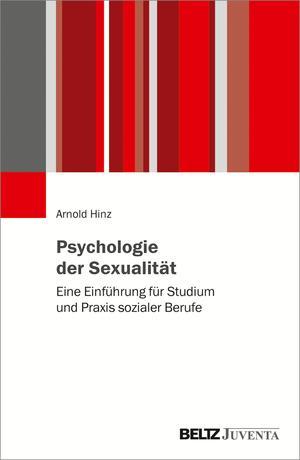 Psychologie der Sexualität