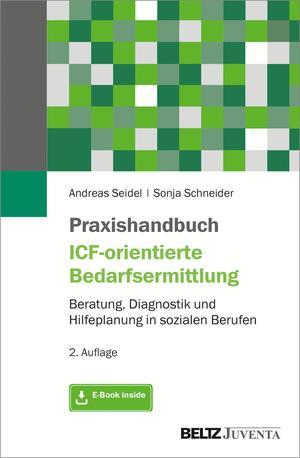 Praxishandbuch ICF-orientierte Bedarfsermittlung