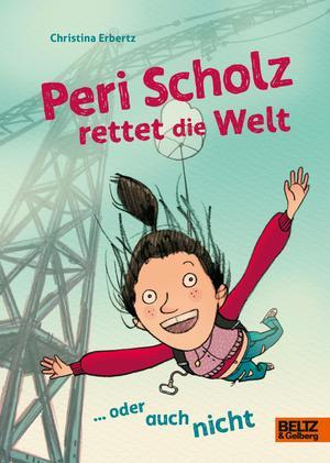 Peri Scholz rettet die Welt