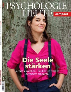 Psychologie Heute compact (62/2020)