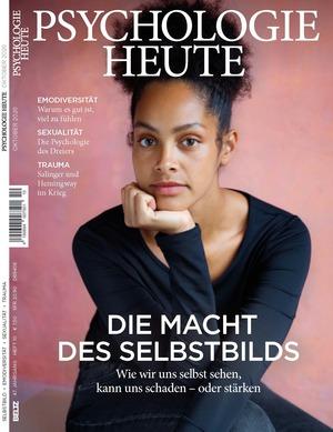 Psychologie Heute (10/2020)