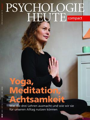 Psychologie Heute compact (60/2020)