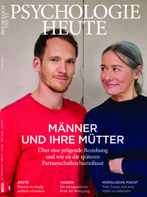Psychologie Heute (05/2020)