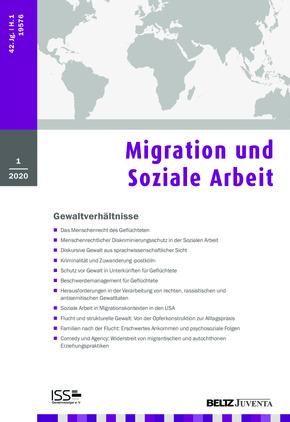 Migration und Soziale Arbeit (01/2020)
