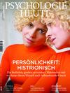 Psychologie Heute (07/2020)