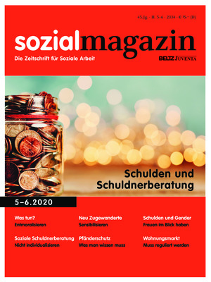 Sozialmagazin (05-06/2020)