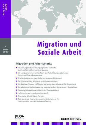 Migration und Soziale Arbeit (03/2020)