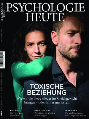 Psychologie Heute (11/2020)