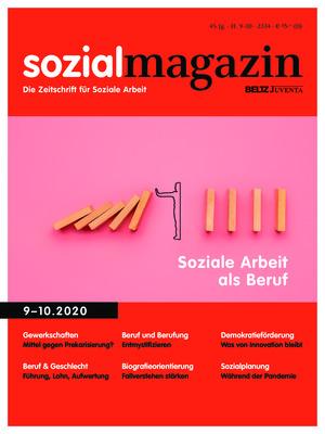 Sozialmagazin (09-10/2020)