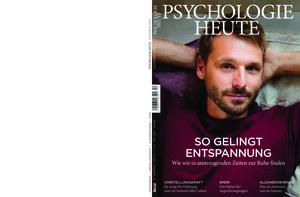 Psychologie Heute (12/2020)