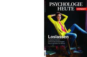 Psychologie Heute compact (63/2020)