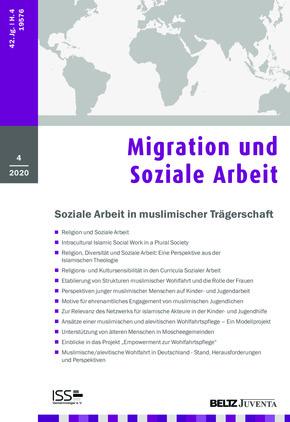Migration und Soziale Arbeit (04/2020)