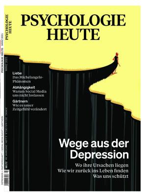 Psychologie Heute (03/2021)