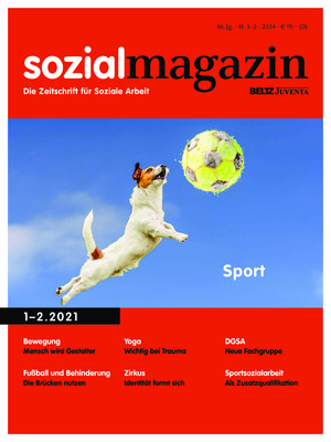 Sozialmagazin (01-02/2021)