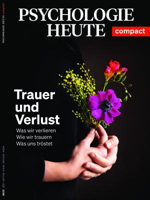 Psychologie Heute compact (64/2021)